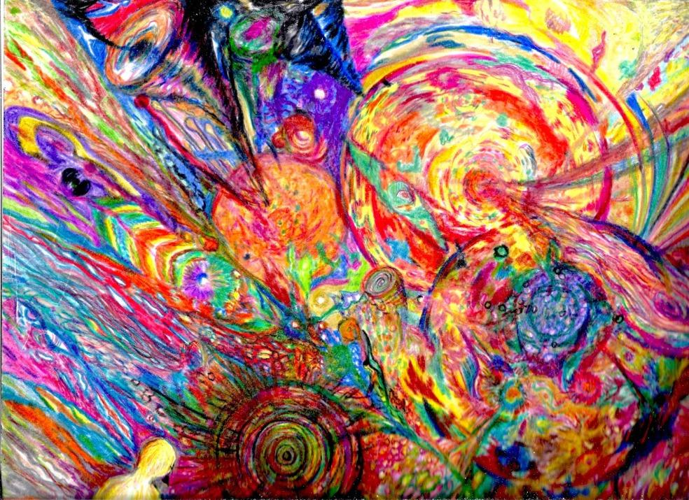 macchie di colore dismogenee 300001
